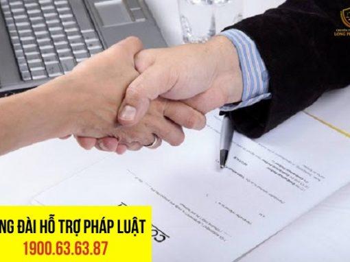 Hợp đồng mua bán hàng hóa quốc tế