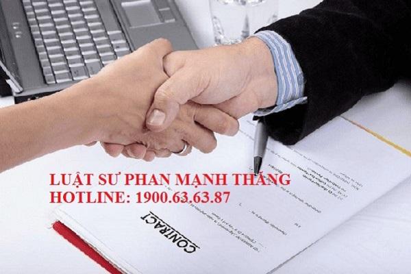 Thời hạn ủy quyền có thể do các bên thỏa thuận