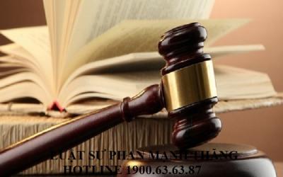 Thủ tục khiếu kiện quyết định hành chính về quản lý đất đai