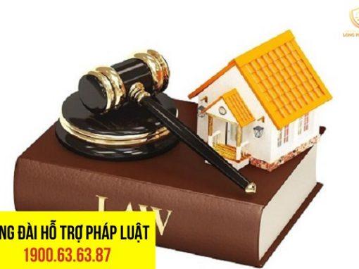 Nhà đất cho mượn, cho ở nhờ có đòi lại được?