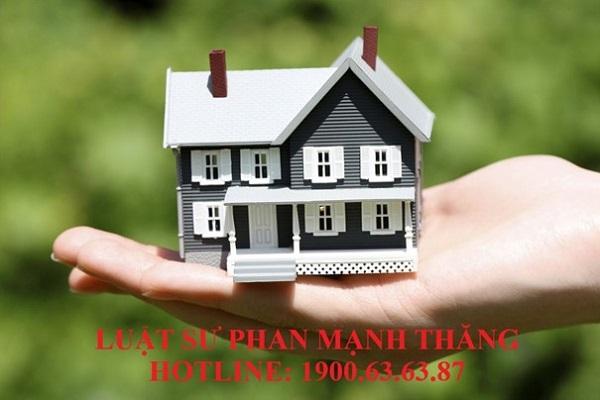 Tư vấn rủi ro hợp đồng khi ủy quyền định đoạt nhà đất