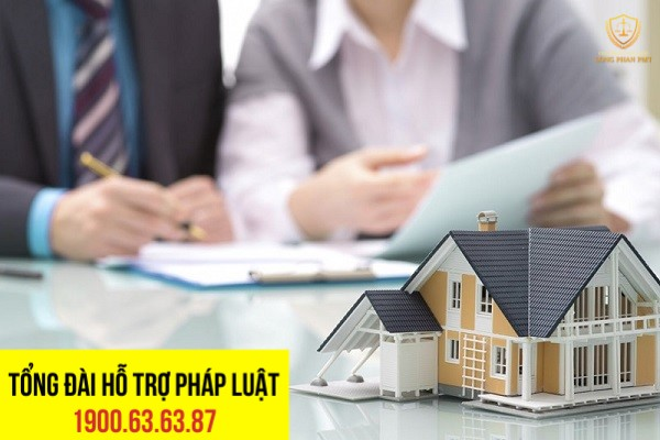 Luật sư hỗ trợ khách hàng giải quyết tranh chấp mượn đất không trả