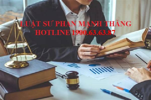 Luật sư hỗ trợ