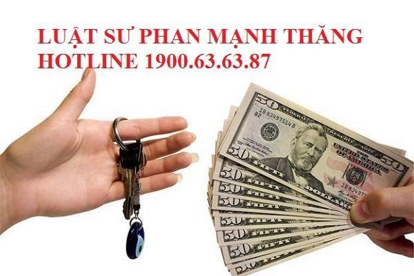 khoản nợ chung vợ chồng phải chịu khi ly hôn