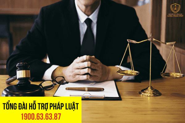 Dịch vụ luật sư tư vấn