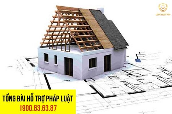 Quy định mới về việc xin cấp giấy phép xây dựng nhà ở riêng lẻ