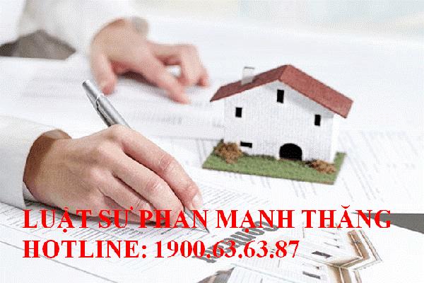 Diện tích đất mua được tính theo sổ đỏ hay thực tế?
