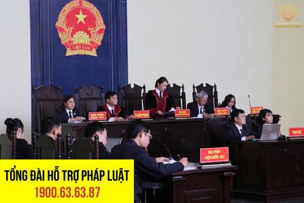 Thủ tục kháng cáo bản án, quyết định của Tòa án