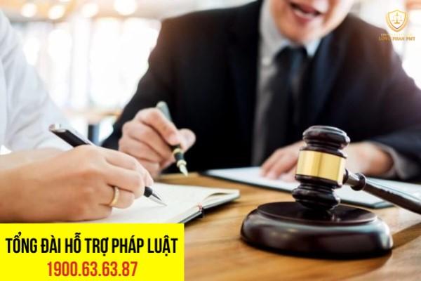 Luật sư tư vấn luật hỗ trợ khi bị người khác lấy xe cấn nợ