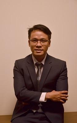 Luật sư thành viên Đỗ Thành Lâm