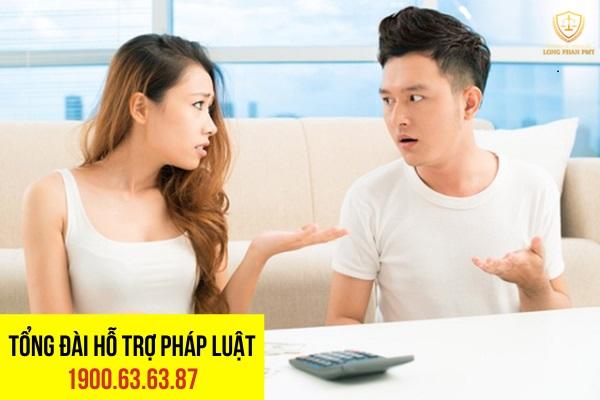 Chồng không biết vợ vay tiền có phải trả không?