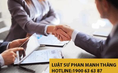 Cơ chế ủy quyền trong hoạt động kinh doanh của doanh nghiệp