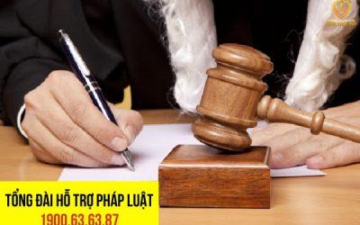 Hợp đồng mua bán bị tòa án hủy thì sổ hồng nhà còn giá trị pháp lý?