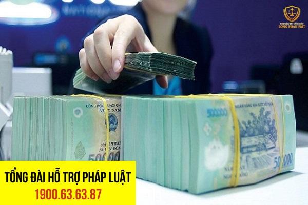 Hợp Đồng Vay Tiền Không Lãi Suất