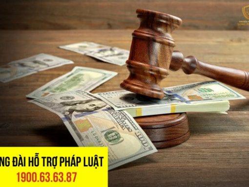 Bồi thường thiệt hại trong vụ án hành chính