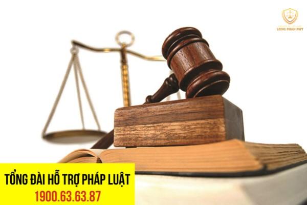 Khiếu nại, khởi kiện biên bản vi phạm hành chính về thuế trái luật