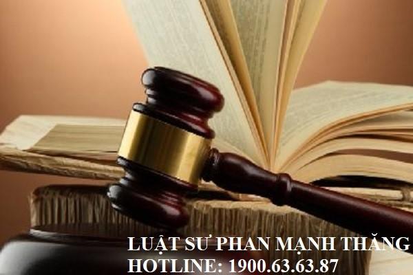Luật sư hỗ trợ tư vấn