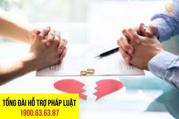 Người bệnh tâm thần có được ly hôn không?
