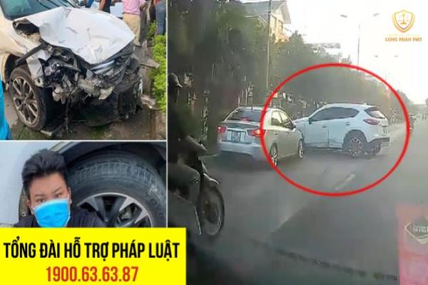 Người chưa đủ tuổi mượn xe gây tai nạn bị xử lý ra sao?