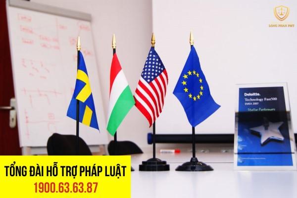 Thủ tục đăng ký nhãn hiệu quốc tế và logo công ty