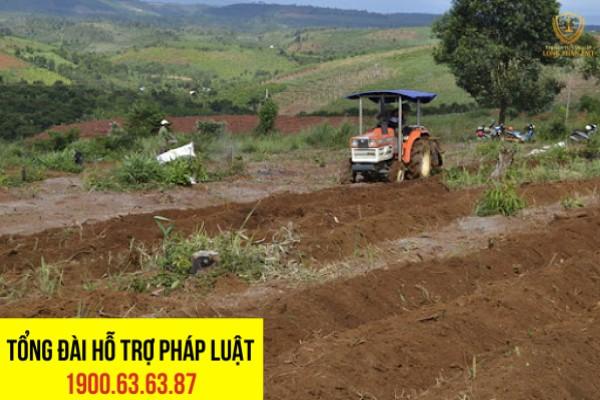 Cách tính công sức bảo quản, giữ gìn tài sản trong vụ án tranh chấp đất đai