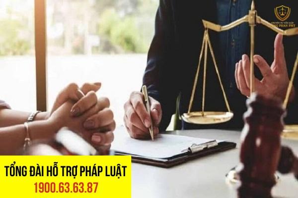 Dịch vụ luật sư tư vấn soạn thảo hợp đồng kinh tế