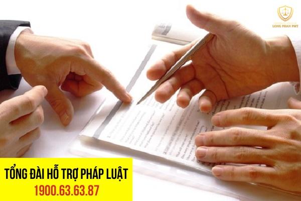 Giá trị pháp lý của thỏa thuận trọng tài