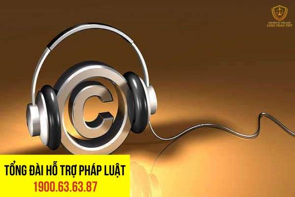 Có được đăng ký bản quyền bài hát dịch từ tiếng nước ngoài?
