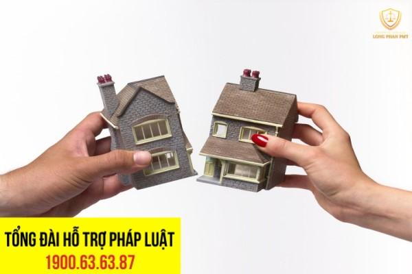 Bố mẹ cho tiền riêng mua đất thì khi ly hôn đất đó chia như thế nào?