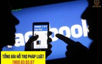 Sử dụng mạng xã hội bôi nhọ danh dự người khác thì phạm tội gì?