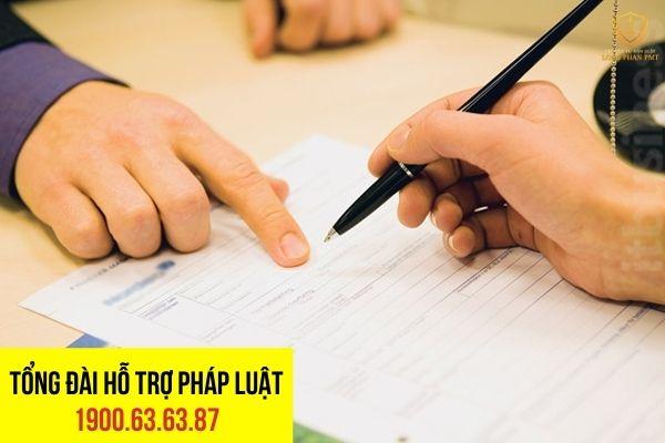 Căn cứ ký kết hợp đồng xây dựng