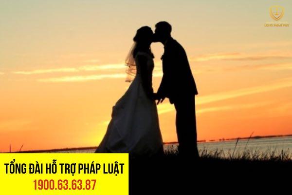 Có thể thực hiện việc xin xác nhận tình trạng hôn nhân bằng phương thức trực tuyến