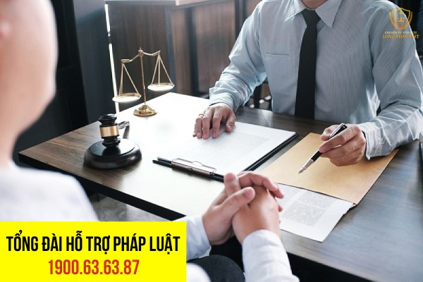 Công ty luật chuyên về doanh nghiệp