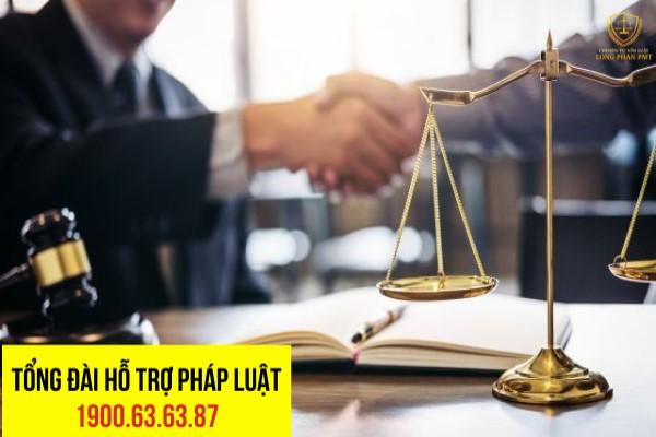 Dịch vụ Luật sư uy tín hỗ trợ khách hàng