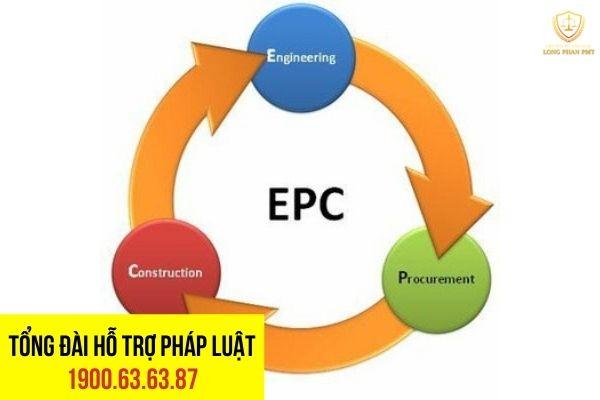 Hướng dẫn soạn Hợp đồng thiết kế, cung cấp thiết bị và thi công xây dựng công trình (EPC)