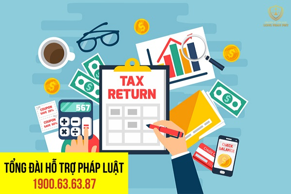 Hồ sơ quyết toán thuế