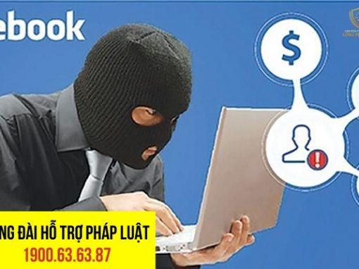 Lừa đảo qua mạng