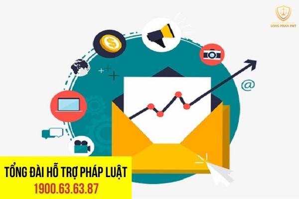 Dịch vụ luật sư tư vấn email cho doanh nghiệp