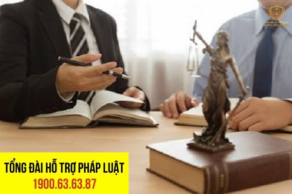 luật sư tư vấn pháp luật hành chính
