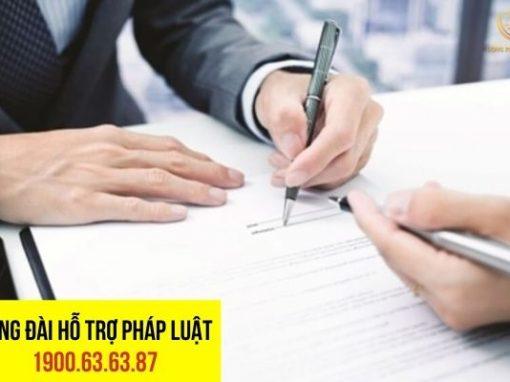 Lưu ý khi ký kết, thực hiện hợp đồng là gì?