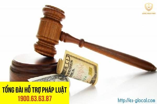 Mức phạt vi phạm do nộp báo cáo tài chính trễ hạn