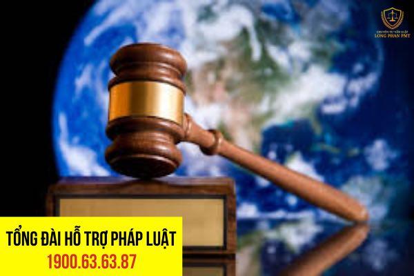Ở Việt Nam việc giải quyết tranh bằng Tòa án vẫn được ưu tiên hơn