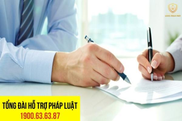 quy trình để tiến hành xử lý kỷ luật nhân viên