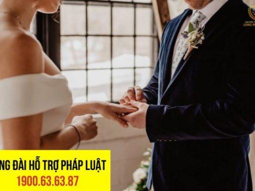 Quy trình xin xác nhận tình trạng hôn nhân khi cư trú nhiều nơi được quy định ra sao