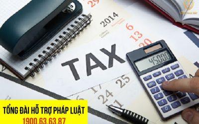 Trước khi tiến hành mua lại doanh nghiệp có nên quyết toán thuế không?
