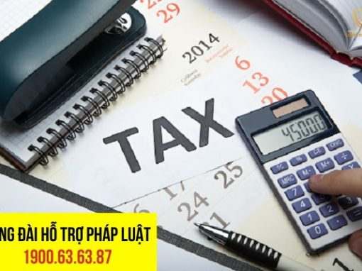 Quyết toán thuế khi mua lại doanh nghiệp