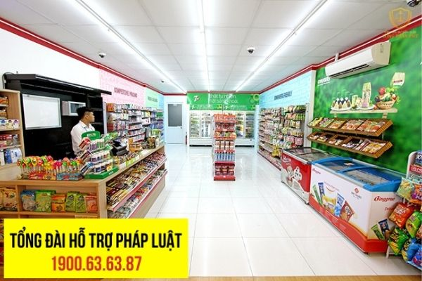 Thủ tục đăng ký kinh doanh bán buôn thực phẩm tại TP.HCM