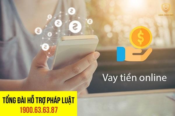 Trách nhiệm của app cho vay tiền khi đòi nợ không đúng quy định pháp luật