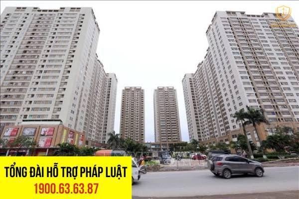 Người nước ngoài có được phép mua căn hộ của cá nhân việt nam không?