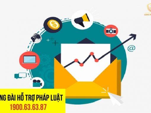 tư vấn hợp đồng qua email cho doanh nghiệp